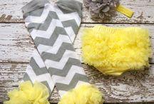 6 Month Baby Portrait Wardrobe Ideas