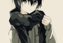 Kirito- Sword Art Online