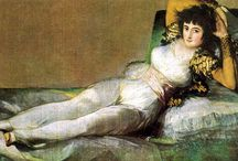 Klasszicizmus, neoklasszicizmus, romantika / (18.sz. közepe-19. sz. közepe)