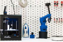 3D printer - Zortrax