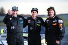 Subaru Puma Team