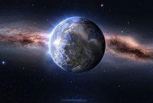 Uzay Resimleri