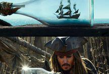 Pirates of Carebean