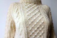 Greek knitting, crocheting etc.