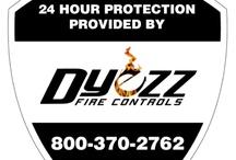 Dyezz FireControls