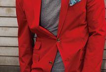 Romi lifeStyle brand / Lifestyle brand for men