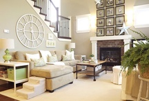 Decorating Ideas / by Katie Hedges