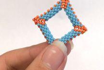 Beads&Banter Tutorials / by Alison Reckewey