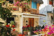 ethnic architecture
