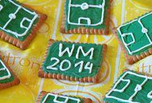 Fußball EM/WM
