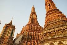 Thaimaa - Thailand / by Poptravel.fi