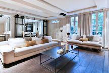 Prestigious Properties / Biens de prestige à la vente - Luxury properties for sale www.parisouest-sothebysrealty.com