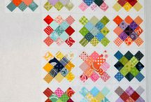 Quilts / by Jill Muth