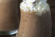 Perfect milkshakes