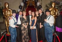 Meet & Greet the Guests / Laurel and Hardy Lookalikes with close-up magic - Tel: 07977 008 546 - Available for indoor and outdoor events
