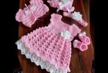 vídeos crochet