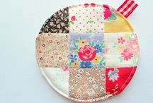 Patchwork Projects