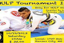 NULP Tournaments / Nova Uniao Tournaments by Affiliates and Leonardo Pecanha