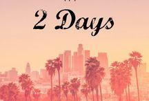 Visit LA
