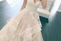 Wedding desses to die for