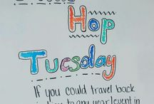 Motivational Monday BW Alternatives