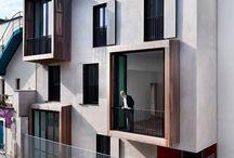 architecture | homarchitetti