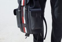 bolsa playa hombree