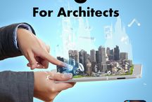 in the know / Useful info, tips, & advice for architects, designers, & students.