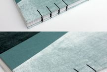 Book Crafts, Journals & Editorial Design