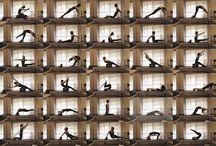 Pilates / by Amanda Havard