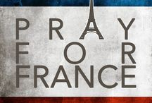 praying for our world