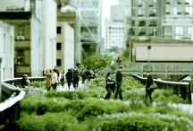 Citygrönt