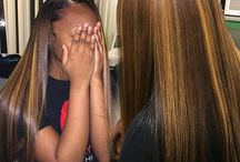Sewin Weave Hairstyles