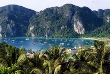 Sailing Thailand & Malaysia