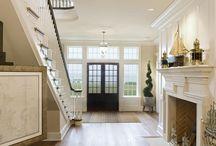 Interiors by Bruce Palmer Design Studio - Bay House