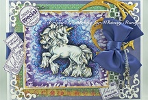 Whimsy Stamps inspiration