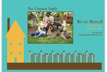 Party Invitations & Ideas / Fun personalized party invitations and creative party ideas.