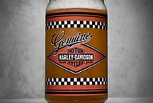 Harley-Davidson Barware / FREE SHIPPING if you order on H-D.COM and then have it shipped to Gateway Harley-Davidson. Choose Gateway H-D as your dealer of choice!