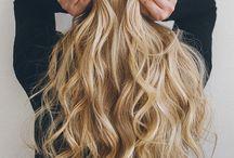 Cute hair / Cute hairstyles #goals