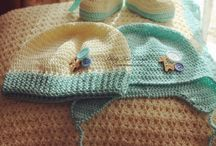 шапочки