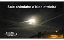 SCIE CHIMICHE BIOELETTRICITA'