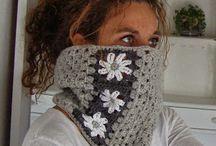 Crochet - women