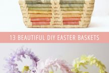 Easter DIY & Crafts / Share your favorite Easter DIY & Craft Tutorials, Ideas, and Inspiration. These can be by you or from your favorite bloggers! If you would like to be invited to this board to add pins please view the ADD ME board at Blogger Boards: http://www.pinterest.com/bloggerboards - Please feel free to invite other bloggers!