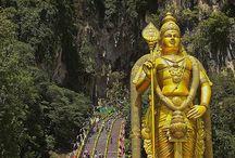 Malaysia - Megaborneo Tour Planner DMC