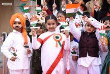 REPUBLIC DAY: PRESIDIANS CELEBRATE THE SPIRIT OF INCREDIBLE INDIA