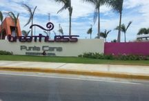 Breathless Punta Cana / Hot, chic and trendy new adults all only all inclusive resort in Punta Cana.  Breathless is a great place for couples, singles and adult groups that like to get their party on!