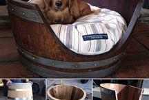 Barrel ideas