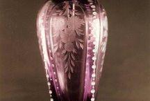 Acessórios - cristais - vidro.