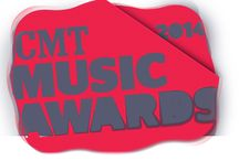 2014 CMT Music Awards / Red Carpet Fashion and moments from the show! / by CMT