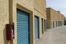 Poway / Storage West Self Storage Poway is a self-storage facility located in Poway, California.  14254 Poway Road, Poway CA 92064 858-679-1414